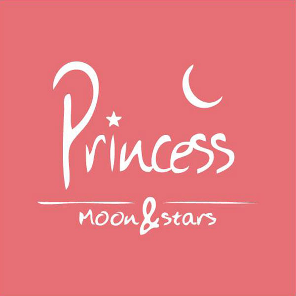 Princess Moon & Stars Boutique